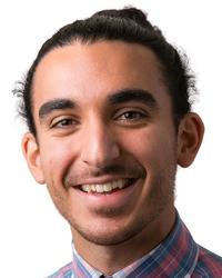Dr Sam Saeedi LifeCare Dental Perth