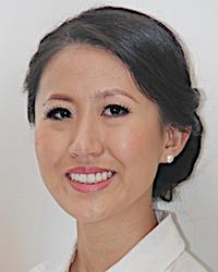 Dr Sarah Zhao Robina Quays Dental Care Robina