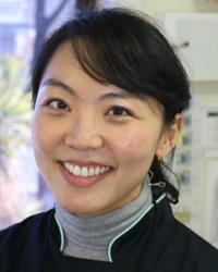Dr Julia Ahn Bendigo Family Dental Care Bendigo