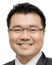 Dr Adrian Goh
