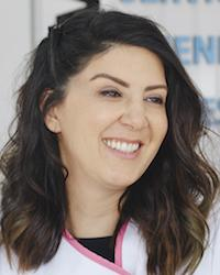 Dr Tina Tavakol-Khoda'i Dental on Park Milton