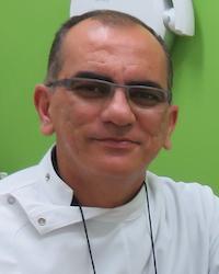 Dr Wisam Murad Straight Dental Care Hinchinbrook