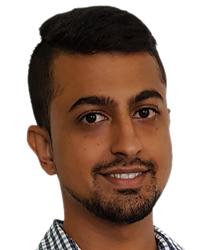 Dr Zaheer Kadwa LifeCare Dental Perth