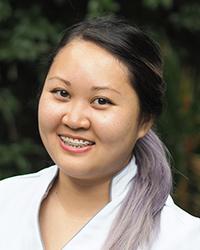 Miss Grace Tran Menai Orthodontics - SPECIALIST ORTHODONTISTS Menai