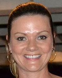 Ms Belinda  Muggleton