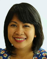 Ms Edelyn Dayrit Dentist WA Canning Vale Canning Vale