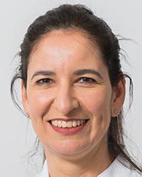 Ms Ivette Mangas Lethbridge Dental Penrith
